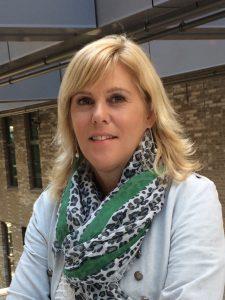 4now training Jolanda van Dorp